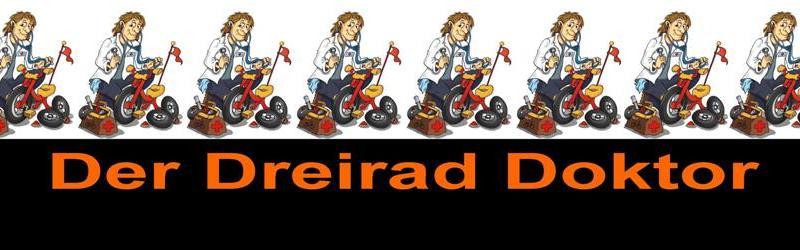 Der Dreirad Doctor