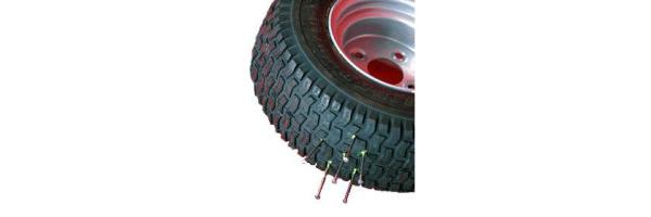 Pannensichere Reifen