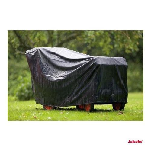 Abdeckschutz (Garage) für Turtle Kinderbus 8900801