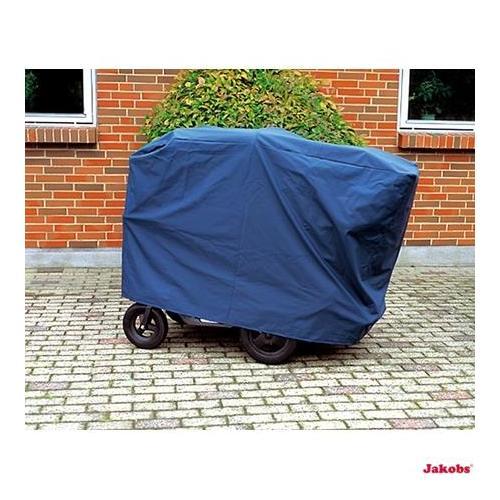 Abdeckschutz (Garage) für Turtle Kinderbus 8900800+8900802