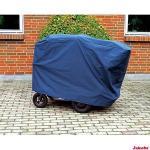 Abdeckschutz (Garage) für Turtle Kinderbus...