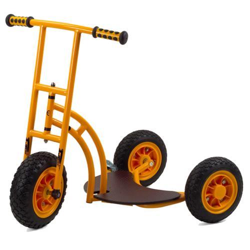 Roller Bengy klein mit Bremse + EVA-Bereifung