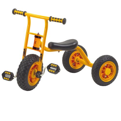 Kleines Dreirad mit EVA-Bereifung