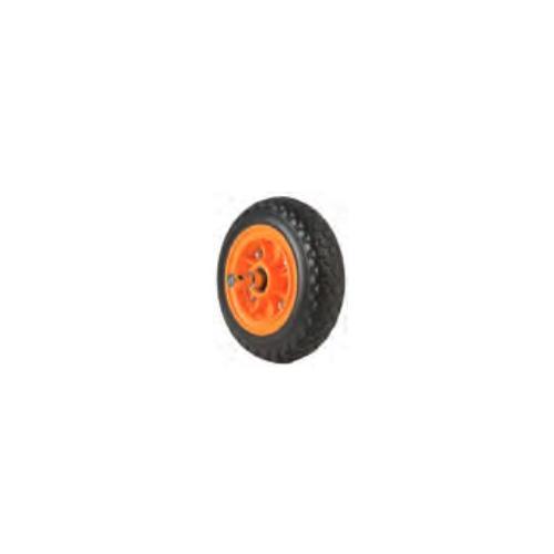 "Hinterrad TopTrike Roller ""Bengy""  2,50-4 EVA Rad"