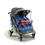 Regenschutz für Buggy 4 Kids ST 4
