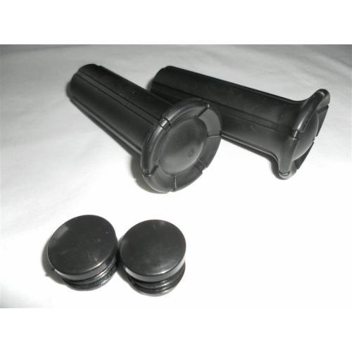 Handgriffe mit Fallschutz, groß 2er Set  25X110mm
