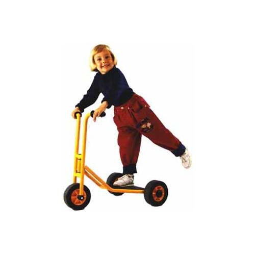 Rabo Dreirad Roller