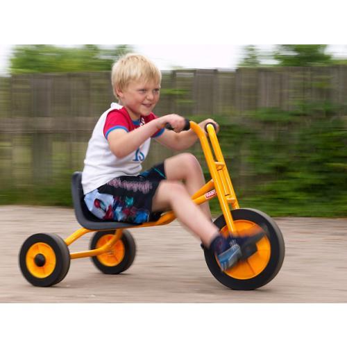 Rabo Rider