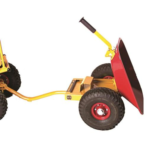 MOON-CAR DUMPER FOR MULTI PURPOSE TRAILER